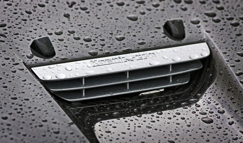Koenigsegg: velká fotogalerie: - fotka 31