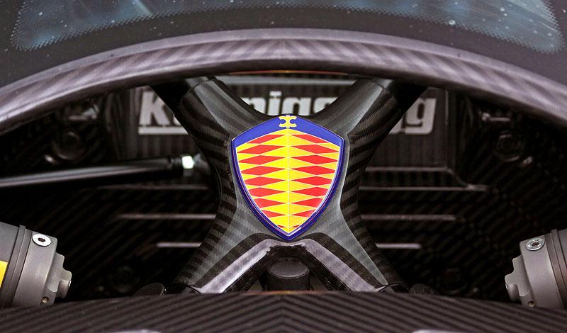 Koenigsegg: velká fotogalerie: - fotka 33