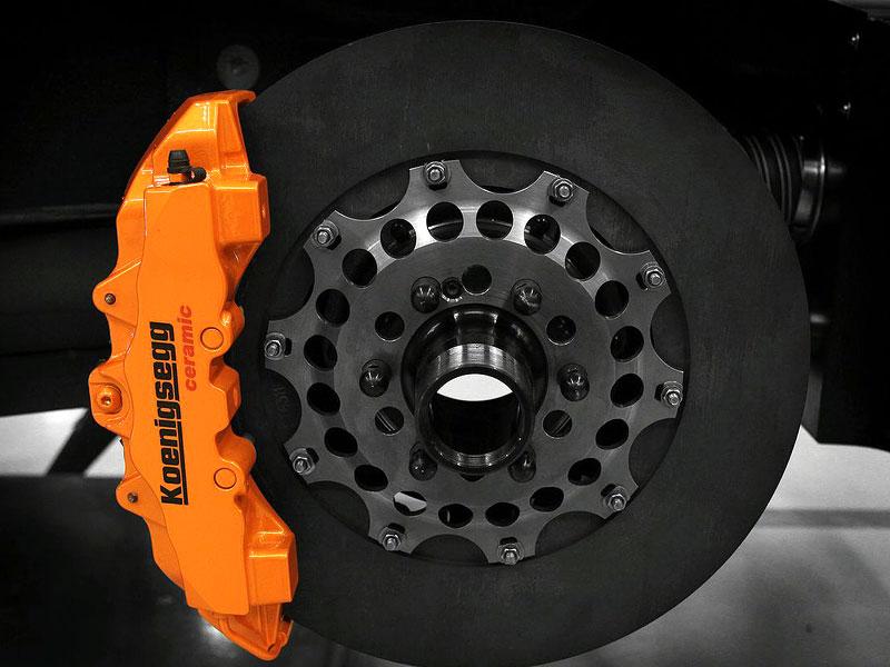 Koenigsegg: velká fotogalerie: - fotka 36
