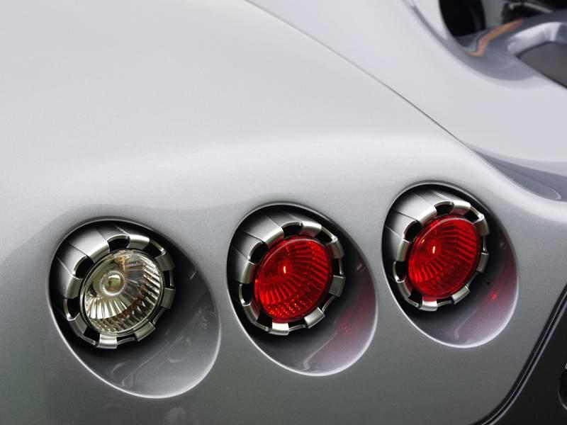 Koenigsegg připravuje čtyřdveřový model: - fotka 10
