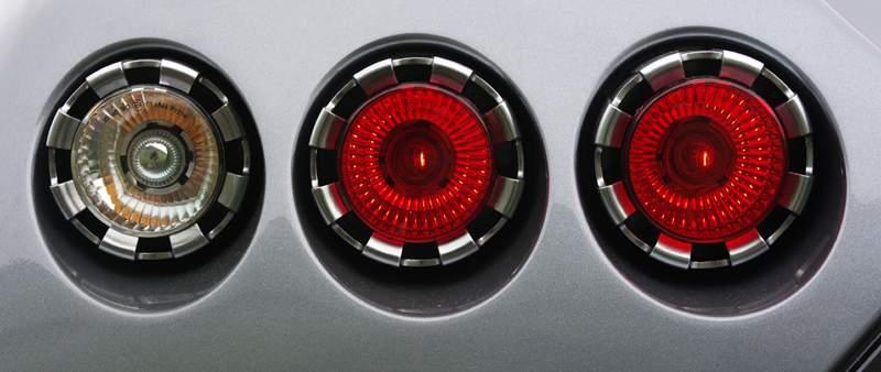 Koenigsegg: velká fotogalerie: - fotka 51