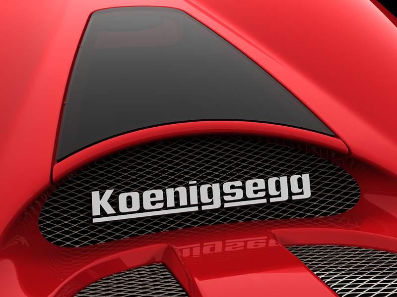 Koenigsegg: velká fotogalerie: - fotka 52