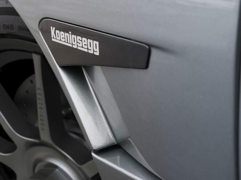 Koenigsegg: velká fotogalerie: - fotka 54