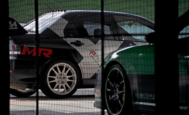 Klub sportovních aut: pozvánka na jarní mezinárodní setkání v Brně: - fotka 15