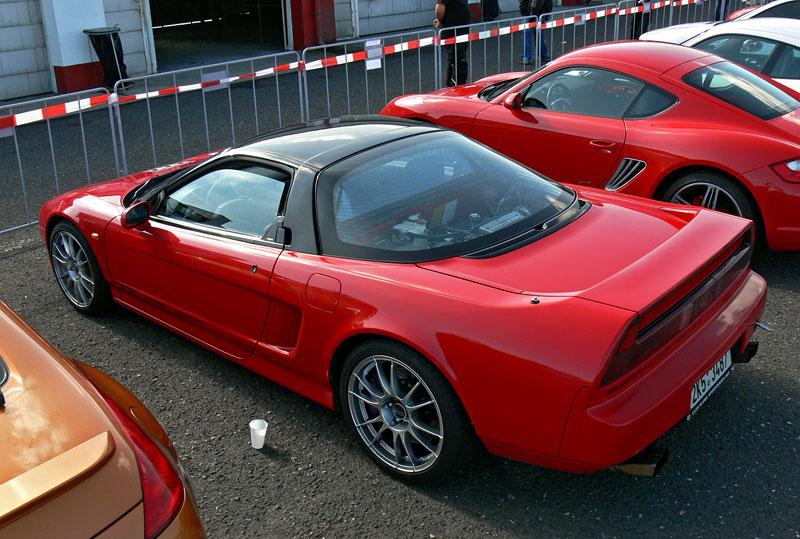 Klub sportovních aut, Most 28. září: velká fotogalerie: - fotka 79