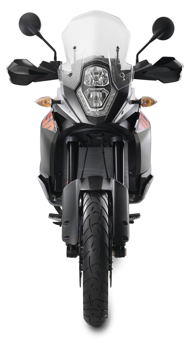 Motocyklové novinky z výstavy EICMA (2. díl): - fotka 92