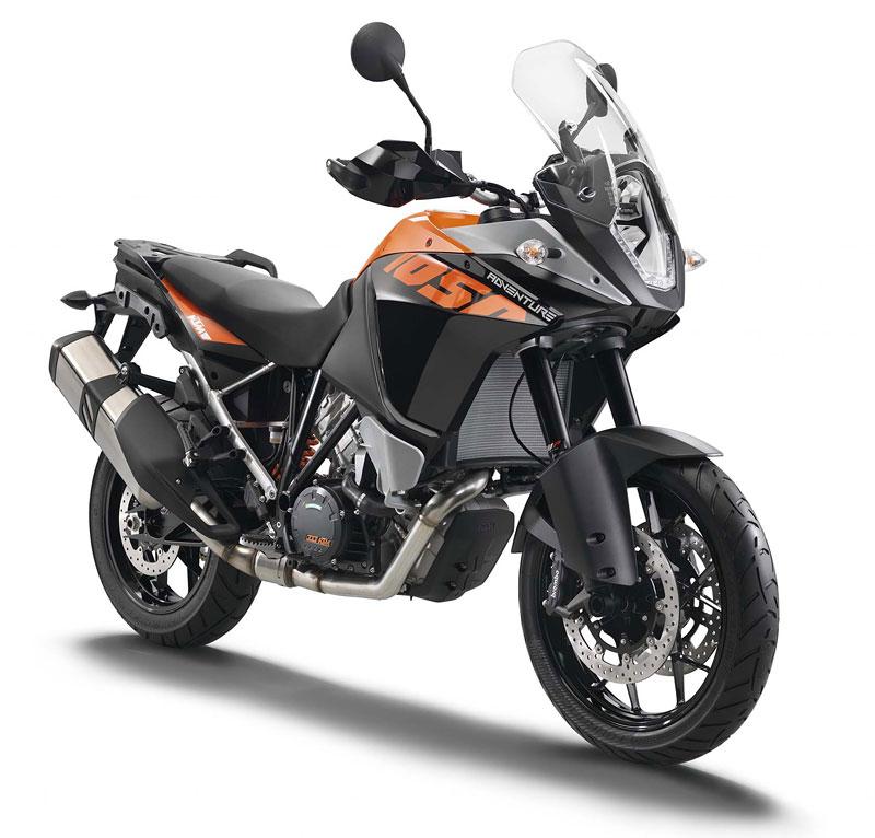 Motocyklové novinky z výstavy EICMA (2. díl): - fotka 95