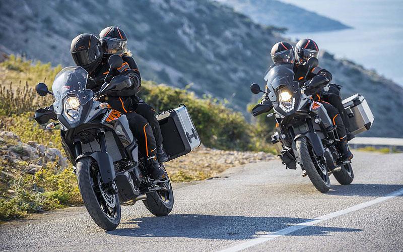 Motocyklové novinky z výstavy EICMA (2. díl): - fotka 97
