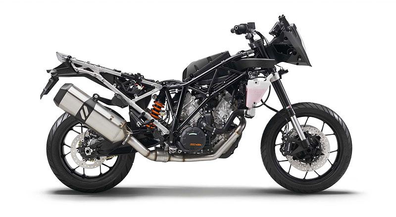 Motocyklové novinky z výstavy EICMA (2. díl): - fotka 100
