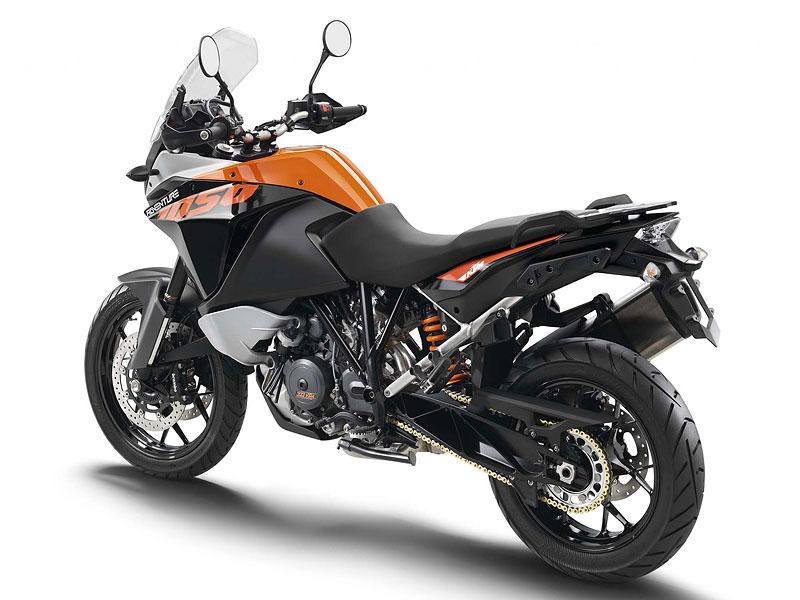 Motocyklové novinky z výstavy EICMA (2. díl): - fotka 101