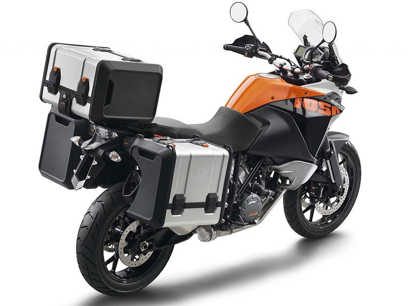 Motocyklové novinky z výstavy EICMA (2. díl): - fotka 102