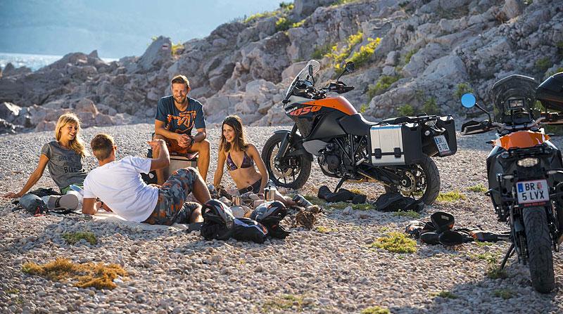 Motocyklové novinky z výstavy EICMA (2. díl): - fotka 103