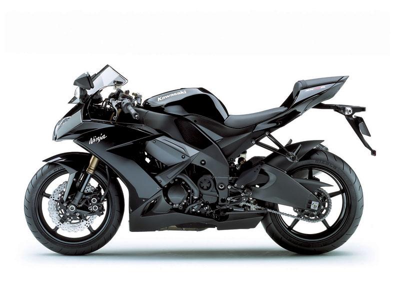 Kawasaki ZX-10R Ninja 2008 má 200 koní! (představení): - fotka 12