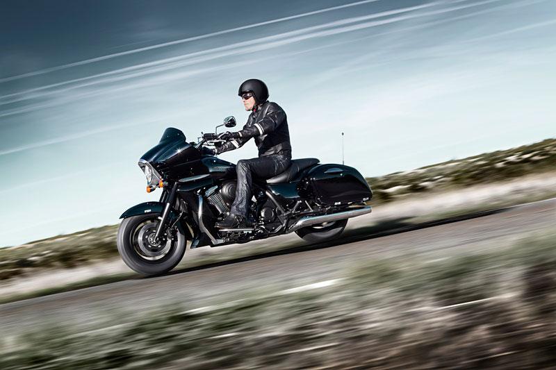 Kawasaki Classics 2011 - W800 a VN1700 Custom: - fotka 8