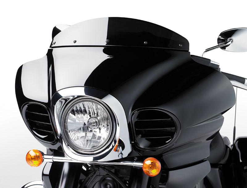 Kawasaki Classics 2011 - W800 a VN1700 Custom: - fotka 21