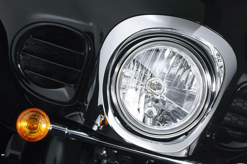 Kawasaki Classics 2011 - W800 a VN1700 Custom: - fotka 26