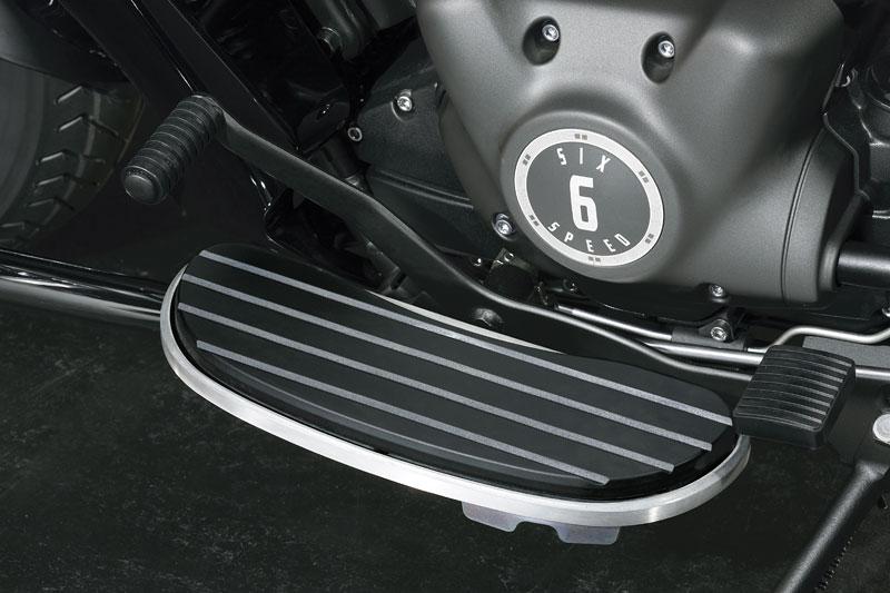 Kawasaki Classics 2011 - W800 a VN1700 Custom: - fotka 28