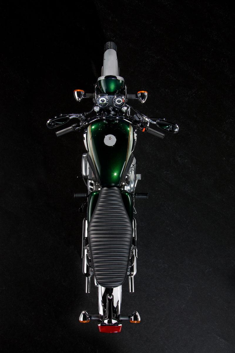 Kawasaki Classics 2011 - W800 a VN1700 Custom: - fotka 45