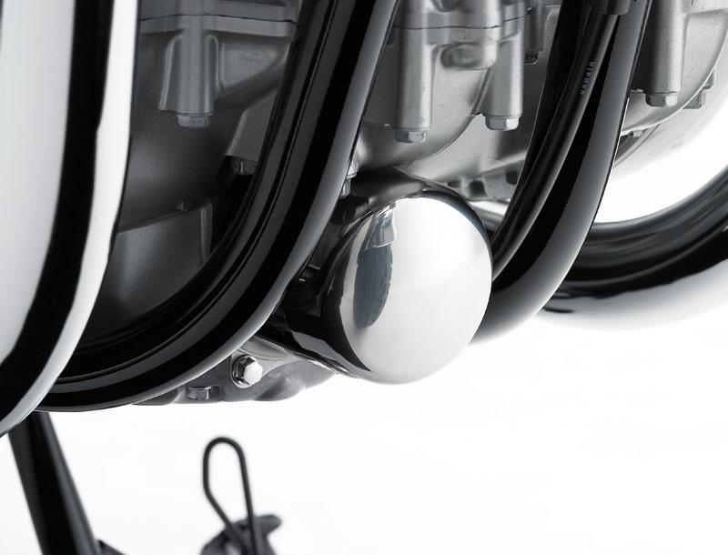 Kawasaki Classics 2011 - W800 a VN1700 Custom: - fotka 49