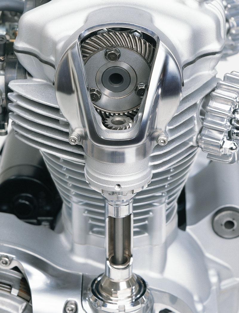 Kawasaki Classics 2011 - W800 a VN1700 Custom: - fotka 51