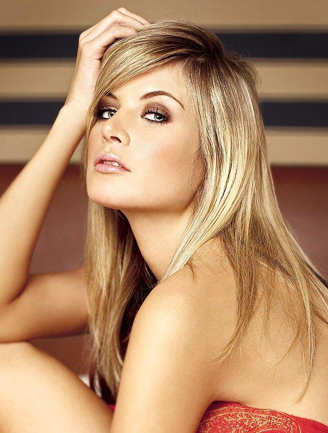 Nejkrásnější modelka světa českou tváří Lancie: - fotka 1