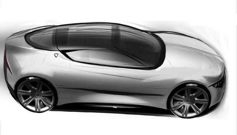 Jak vidí Lancia svoji budoucnost? Návrhy přímo z designcentra automobilky!: - fotka 5