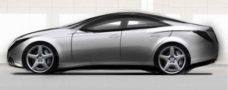 Jak vidí Lancia svoji budoucnost? Návrhy přímo z designcentra automobilky!: - fotka 6