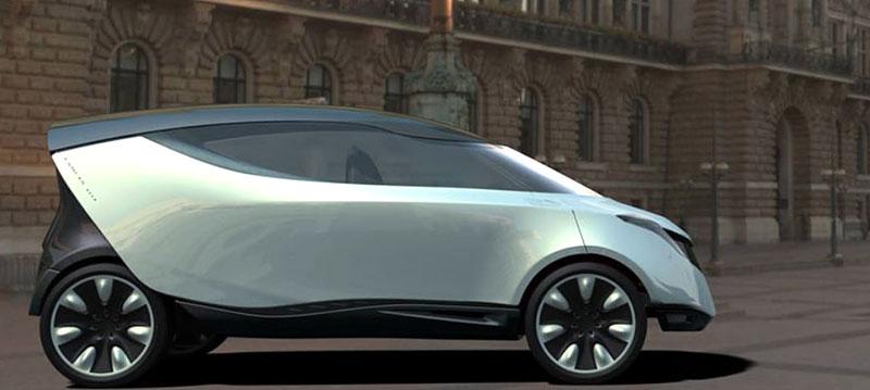 Jak vidí Lancia svoji budoucnost? Návrhy přímo z designcentra automobilky!: - fotka 8