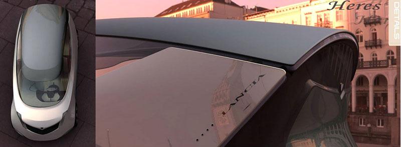 Jak vidí Lancia svoji budoucnost? Návrhy přímo z designcentra automobilky!: - fotka 13