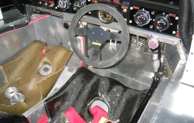 Lancia LC2: vzácný speciál Skupiny C na prodej: - fotka 2