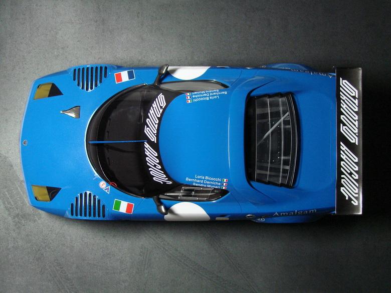 Lancia Stratos se vrátí na závodní tratě: - fotka 3