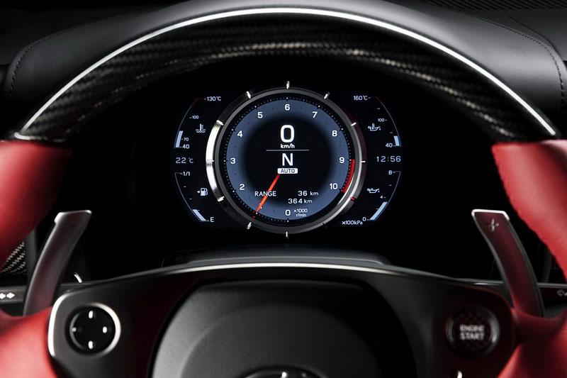 Lotus Esprit možná s motorem Lexusu LF-A!: - fotka 2