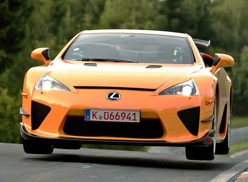 Pět nejlepších aut z Japonska. Souhlasíte s tímhle výběrem?: - fotka 5