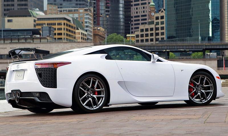 Pět nejlepších aut z Japonska. Souhlasíte s tímhle výběrem?: - fotka 8