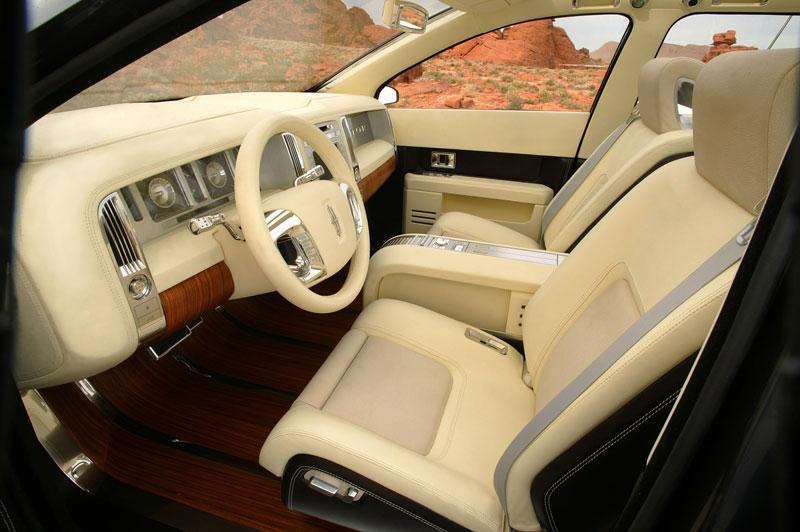 Ford prodává koncepty: je libo solitér?: - fotka 37