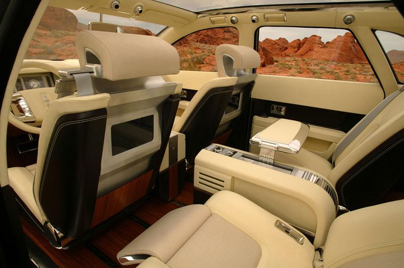 Ford prodává koncepty: je libo solitér?: - fotka 38