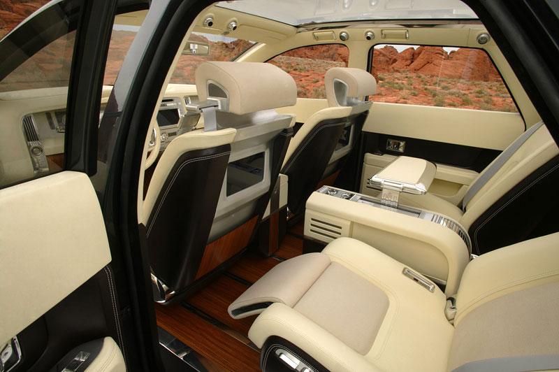 Ford prodává koncepty: je libo solitér?: - fotka 39