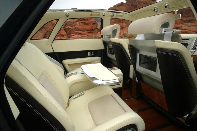 Ford prodává koncepty: je libo solitér?: - fotka 46
