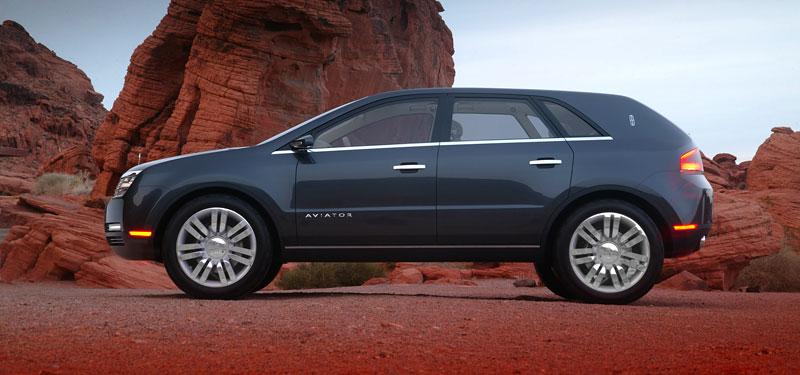 Ford prodává koncepty: je libo solitér?: - fotka 51