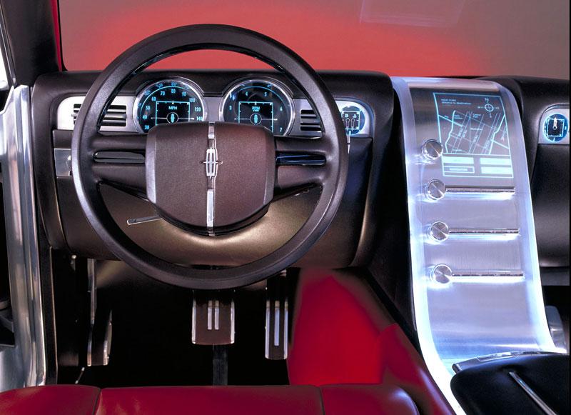 Ford prodává koncepty: je libo solitér?: - fotka 59