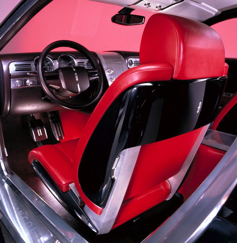 Ford prodává koncepty: je libo solitér?: - fotka 60