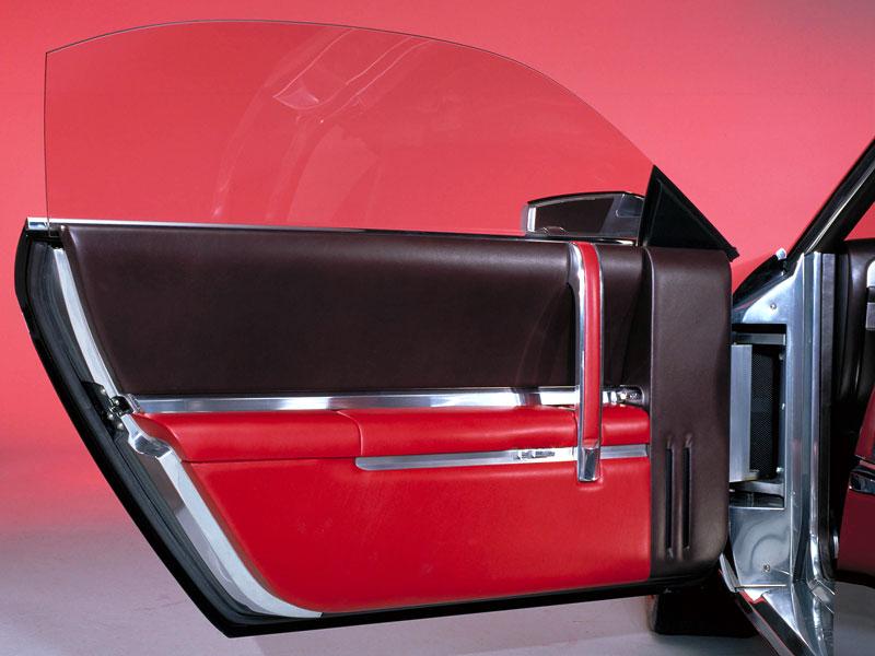 Ford prodává koncepty: je libo solitér?: - fotka 66