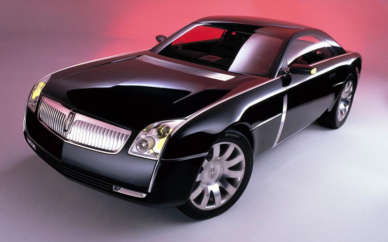 Ford prodává koncepty: je libo solitér?: - fotka 67