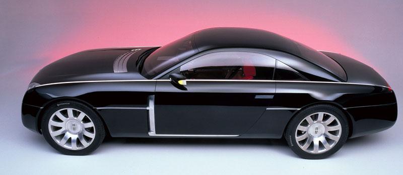 Ford prodává koncepty: je libo solitér?: - fotka 70