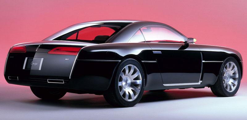 Ford prodává koncepty: je libo solitér?: - fotka 72
