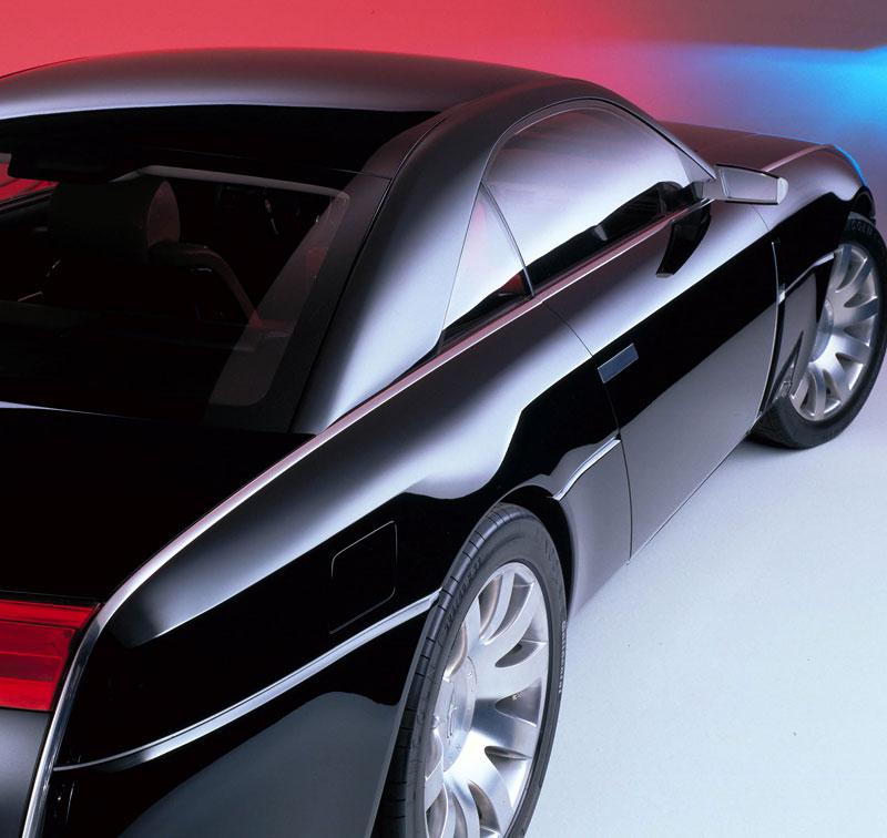 Ford prodává koncepty: je libo solitér?: - fotka 75