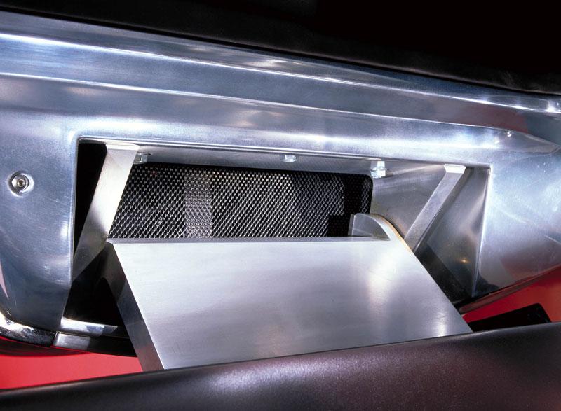 Ford prodává koncepty: je libo solitér?: - fotka 76