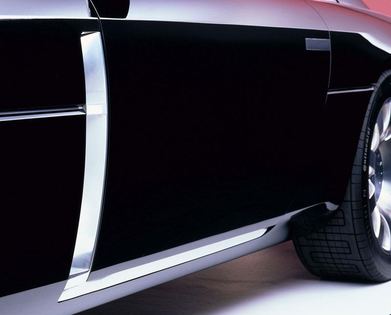 Ford prodává koncepty: je libo solitér?: - fotka 78