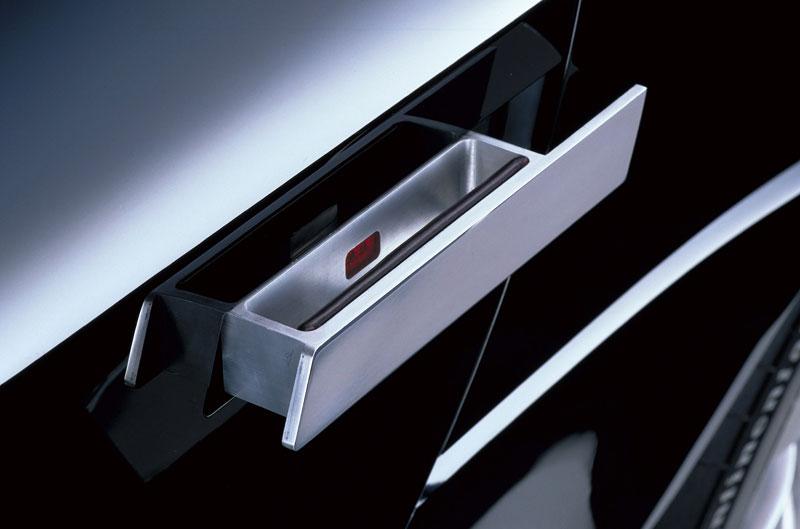 Ford prodává koncepty: je libo solitér?: - fotka 79