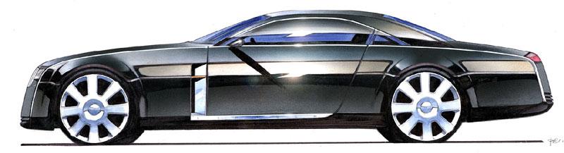 Ford prodává koncepty: je libo solitér?: - fotka 83